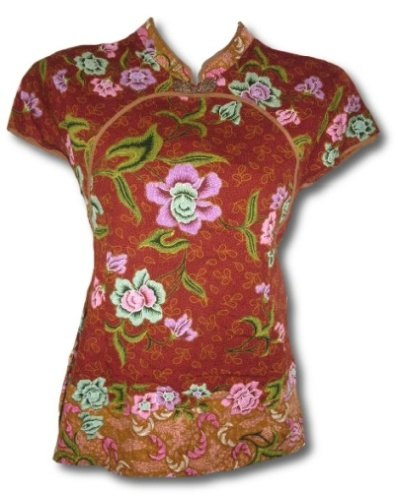 Japonská tunika vintage (vel. L) - Butik Radost 54220f291d