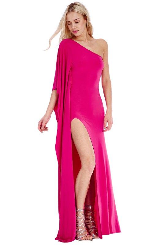 Maxi šaty ve stylu Jennifer Lopez ea5f4d666d