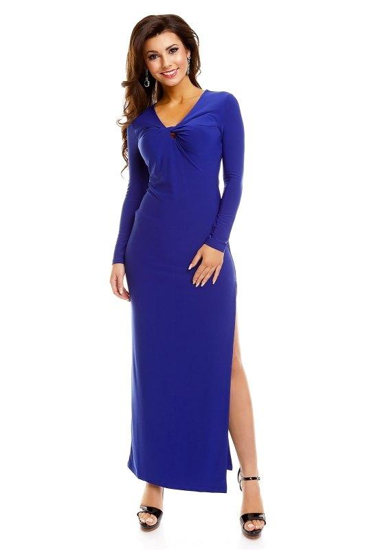 e5c6ef99b26 Společenské šaty s dlouhým rukávem