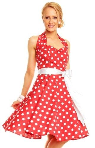 abe380860ec7 Okouzlující šaty ála Marilyn Monroe - Butik Radost