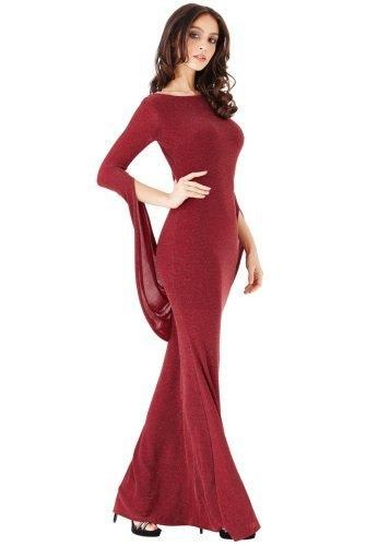 Luxusní plesové šaty