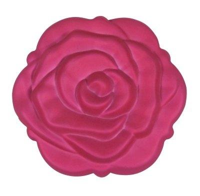 Kapesní zrcátko vzhled Růže
